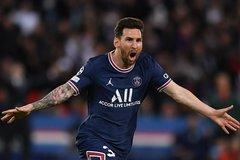Messi lập siêu phẩm, PSG đánh gục Man City
