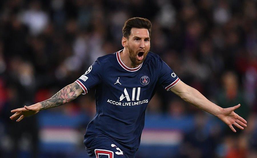 Kết quả bóng đá hôm nay 29/9: Messi khai hỏa và cú sốc ở Cup C1