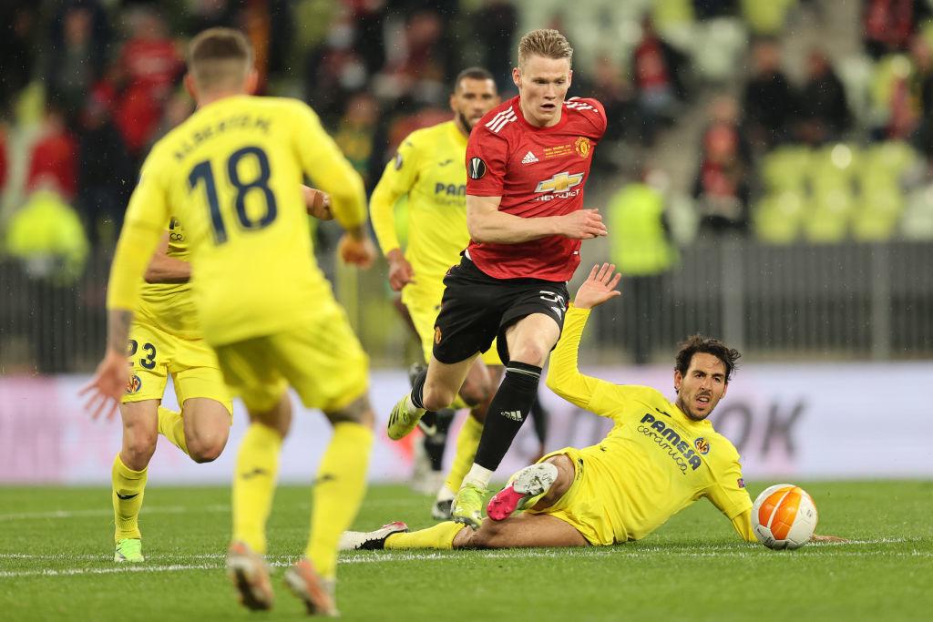 MU vs Villarreal: Quỷ đỏ bị dồn vào chân tường