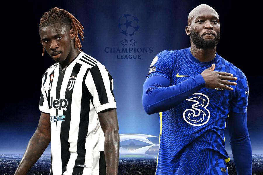 Juventus vs Chelsea: Trận chiến thực dụng