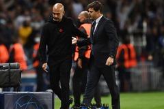 Pep Guardiola: 'Với Messi, ngăn cậu ấy là không thể'