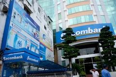 Sacombank thanh lý loạt khoản nợ nghìn tỷ