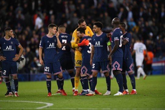 Donnarumma lên tiếng việc bị ép ở PSG, tính đường về Juventus