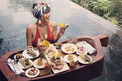 Yến Trinh kể về đam mê ẩm thực và du lịch