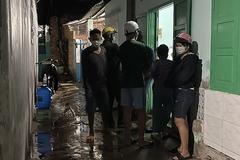 Tạm giữ nghi phạm vụ cháu đâm chết bà ở Bình Thuận