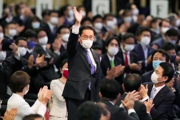Cựu ngoại trưởng Kishida sẽ là tân Thủ tướng Nhật Bản