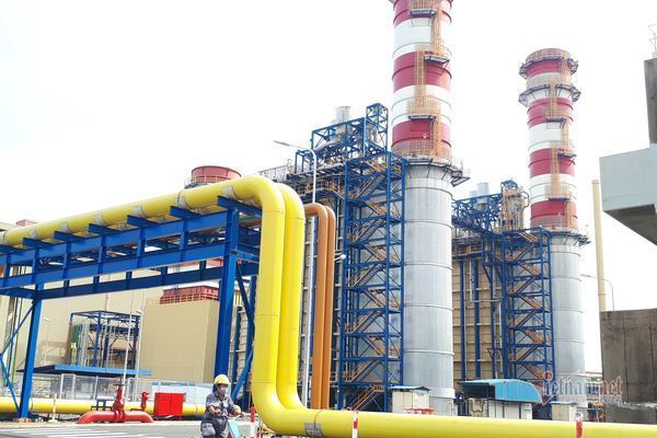 Electricity excess worries power plant owners