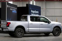 Tham vọng của Ford: Đầu tư siêu nhà máy 11,4 tỷ USD