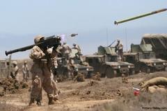 Uy lực tên lửa hạ gục vô số máy bay ở Afghanistan