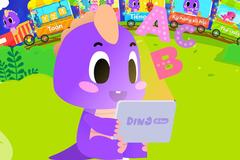 'Dino đi học' - trải nghiệm học sáng tạo và chủ động cho trẻ mầm non