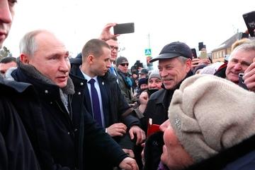 Đội vệ sĩ của Tổng thống Putin hoạt động thế nào?