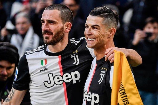 Ronaldo ảnh hưởng tiêu cực đến Juventus sau khi trở lại MU
