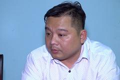 Lĩnh án tù vì giả danh cán bộ Bộ Công an đến làm việc với CSGT