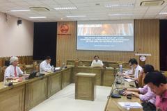Hội thảo quốc tế trực tuyến về tôn giáo và pháp quyền