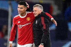 MU thắng kịch tính nhờ Ronaldo, Solskjaer mạnh dạn tuyên bố