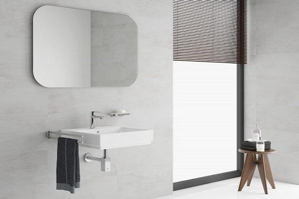 Tạo không gian nghỉ dưỡng tại gia với thiết bị phòng tắm và bếp của GROHE