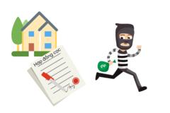 Sai lầm mua nhà đất: Bẫy đặt cọc khiến khách ôm hận, gánh lỗ đau