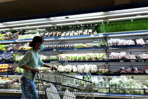 Mở cửa siêu thị, dùng trí tuệ nhân tạo kiểm soát người mua
