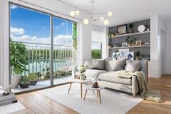 5 điểm cộng trong thiết kế căn hộ Imperia Smart City