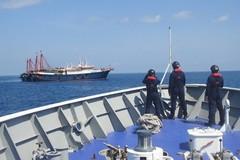 Philippines: Còn 150 tàu lớn Trung Quốc ở trong vùng biển tranh chấp