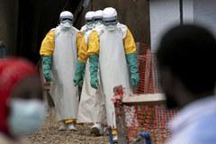 Bài học từ dịch Ebola: Chìa khóa kết thúc Covid-19