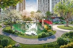 Ra mắt phân khu phong cách Nhật Bản ở Vinhomes Smart City