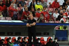 Barca không sa thải HLV Koeman trước đại chiến Atletico