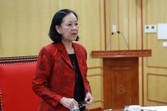 Trình Hội nghị Trung ương 4 đề án tiếp tục đẩy mạnh xây dựng chỉnh đốn Đảng
