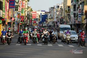 Phó Chủ tịch TP.HCM: Từ 1/10, người dân ra đường không lý do chính đáng vẫn bị xử lý