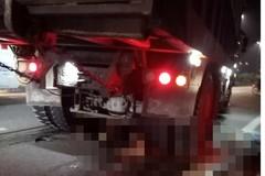 Lái xe tông chết 2 người phụ nữ ở Vĩnh Phúc bị khởi tố, bắt tạm giam