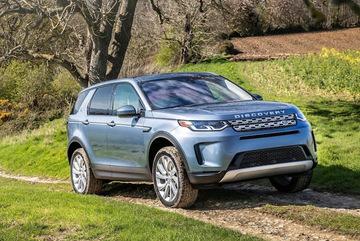 10 mẫu xe giảm giá sâu nhất tháng 9, chiết khấu hơn 18.000 USD