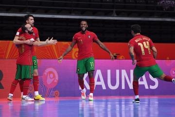 Thắng siêu kịch tính, Bồ Đào Nha đi vào lịch sử với vé chung kết