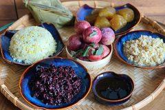 Tết Đoan Ngọ trong văn hóa của người Việt Nam