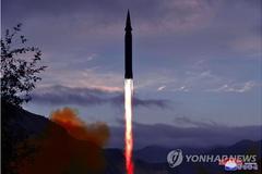 Triều Tiên thử tên lửa chống máy bay mới