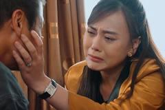 Cảnh phim được chờ đợi nhất 'Hương vị tình thân' lấy nước mắt khán giả