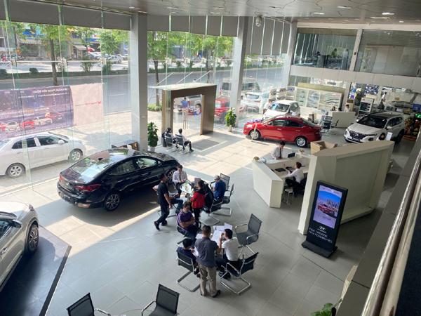 Hyundai Phạm Văn Đồng: Chất lượng làm nên thương hiệu