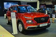 SUV cỡ nhỏ tầm giá 500 triệu đồng có dễ thành công tại Việt Nam?
