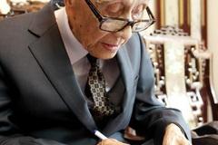 Professor, cultural researcher Vu Khieu passed away, aged 105
