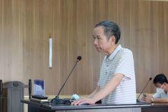 Cựu Phó Chủ tịch HĐND thị xã ở Thanh Hóa lãnh 30 tháng tù