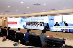 Mỹ giúp Việt Nam thúc đẩy tăng trưởng thông qua chuyển đổi công nghệ