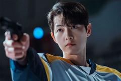 Cát-xê 80 tỷ một phim giúp Song Joong Ki vượt mặt Hyun Bin, Lee Byung Hun