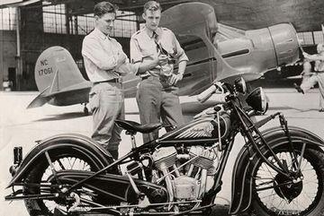 10 chiếc mô tô tuyệt vời nhất từng được sản xuất