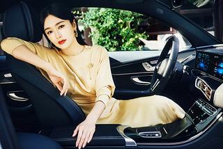 Tần Lam 'Diên Hy Công Lược' tuổi 42: Xinh đẹp, giàu có mà vẫn lẻ bóng một mình