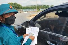 Bắc Ninh, Bắc Giang vẫn yêu cầu có giấy xét nghiệm âm tính, cách ly khi đến