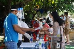 Quảng Nam phát hiện 43 ca mắc Covid-19 mới trong 3 ngày