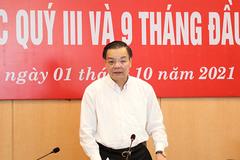 Chủ tịch Hà Nội: Tuyệt đối không được có tâm lý thỏa mãn, coi nhẹ dịch bệnh