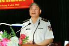 Cách chức Tư lệnh Cảnh sát biển Nguyễn Văn Sơn và nhiều tướng lĩnh khác