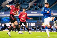 MU vs Everton: Đánh chiếm ngôi đầu
