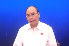 Chủ tịch nước: Khó khăn chỉ là tạm thời, những cơ hội kinh tế đang mở ra