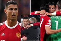 MU sốt vó, Pogba 'mất lửa' vì Ronaldo hút hết sự chú ý